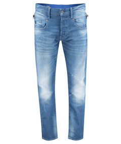 "Herren Jeans ""Radar Flightsuit Straight Tapered"" Tapered Fit"