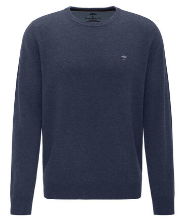 Fynch-Hatton - Herren Strickpullover