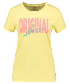 "Damen T-Shirt ""Perfect Tee Original Pale"""