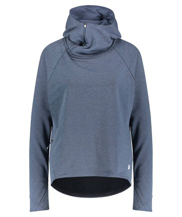 On - Damen Laufsweatshirt
