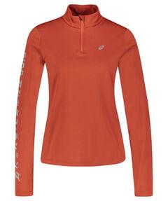 """Damen Laufsport Shirt Langarm """"Katakana"""""""