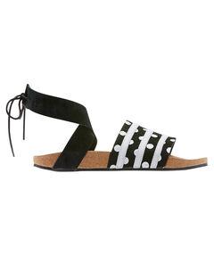 """Damen Sandalen """"Adilette Ankle Wrap"""""""