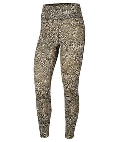 "Damen Tights ""Leoprad"" 7/8-Lang"