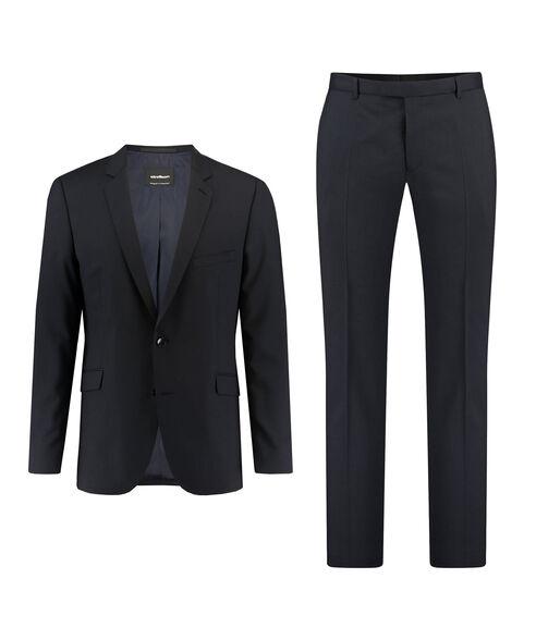 Outfit - Baukasten Strellson – Allen/Mercer Blau