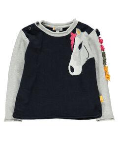 Mädchen Baby Pullover