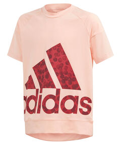"Mädchen T-Shirt ""Statement"" Kurzarm"