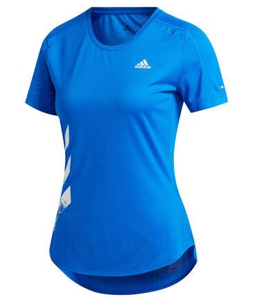 "adidas Performance - Damen Laufshirt ""Run It PB 3S"""