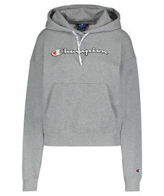 "Damen Sweatshirt ""Logo Hoodie"""