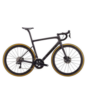 "Specialized - Herren Rennrad ""Tarmac Disc Dura Ace Di2 S-Works"""