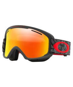 "Kinder Ski- und Snowboardbrille ""O Frame 2.0 MX"" Camo Vine Night"