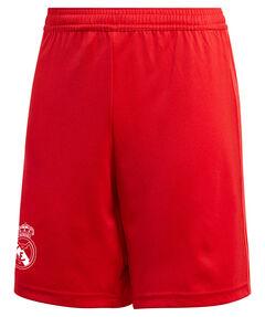 "Kinder Fußballshorts ""Real Madrid 3RD Shorts Youth"""