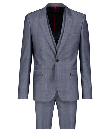 """HUGO - Herren Anzug """"Arti/Hesten"""" dreiteilig Extra Slim Fit"""