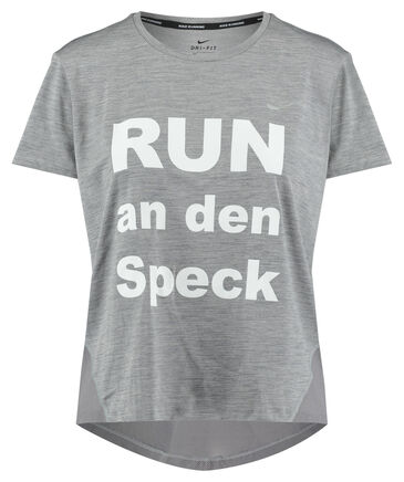 "Nike - Damen Lauf-Tanktop ""Run an den Speck"""