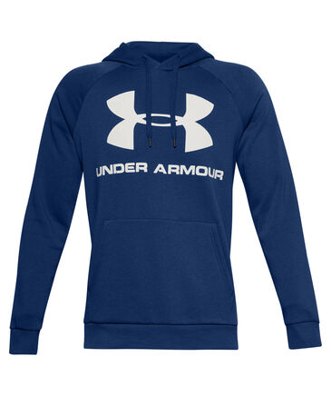"Under Armour - Herren Sweatshirt ""Rival Fleece Sportstyle Logo Hoodie"""