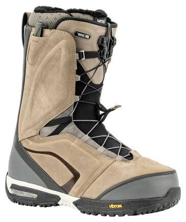 """Nitro - Herren Snowboardschuhe """"El Mejor TLS Boots"""""""