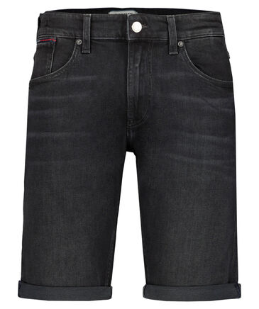 "Tommy Jeans - Herren Jeansbermudas ""Ronnie"" Relaxed Fit"