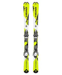 """Kinder Skier """"Monster SLR 4.4"""" inkl. Bindung """"SLR 7.5"""""""