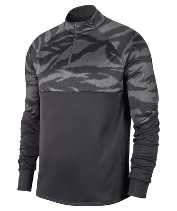 "Nike - Herren Sweatshirt ""Therma Shield Strike Drill"""