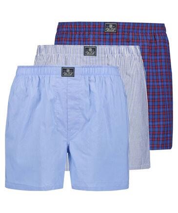 Polo Ralph Lauren - Herren Boxershorts 3er-Pack