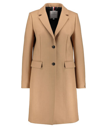 "Tommy Hilfiger - Damen Mantel ""Wool Blend Classic Coat"""