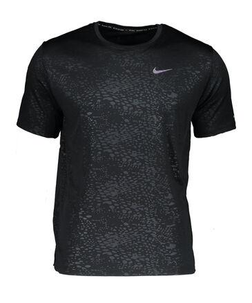 Nike - Herren Sportshirt Kurzarm