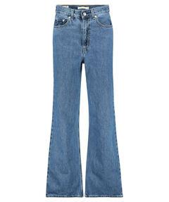 Damen Jeans High Loose Fit