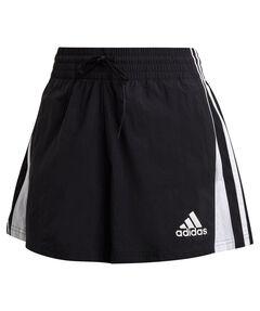 "Damen Shorts ""Colorblocked 3-Streifen"""