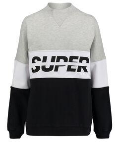 """Damen Sweatshirt """"Sport Pusher Crew"""""""