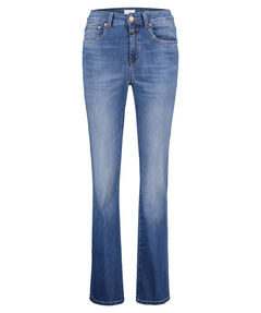 "Damen Jeans ""Leaf"" Flared Fit"