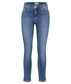 "Damen Jeans ""Skinny"" Slim Fit verkürzt"