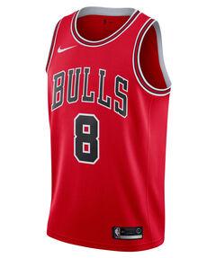 "Herren Trikot ""Icon Edition Swingman Chicago Bulls"""