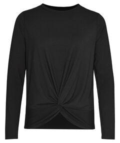 """Damen Shirt """"Savenia"""" Langarm"""