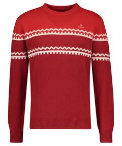"Herren Pullover ""Holiday Stripe"""