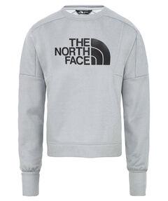 "Damen Sweatshirt ""Train N Logo"""