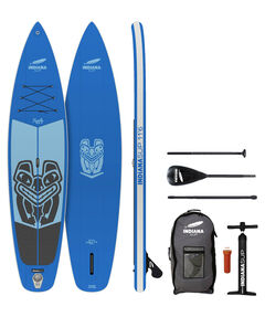 "SUP Paddleboard ""Indiana 11´6 Family Pack Blue"" - aufblasbar"