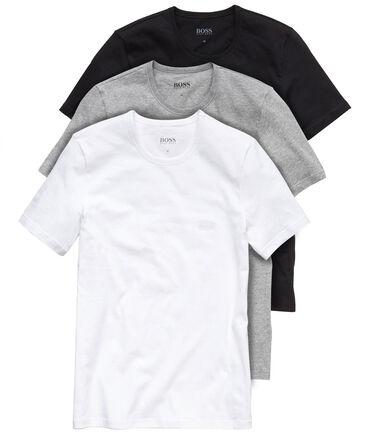 BOSS - Herren Unterhemden Dreierpack