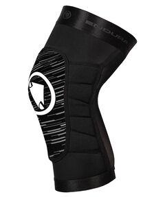 """Damen und Herren Knieprotektor """"SingleTrack Lite Knee Protector II"""""""