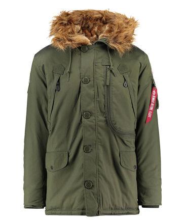 "Alpha Industries - Herren Winterjacke ""Polar Jacket"""