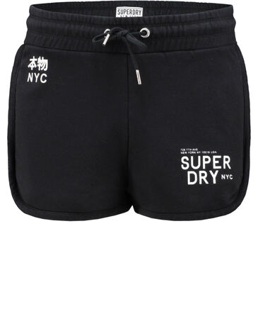 "Superdry - Damen Shorts ""Kura"""