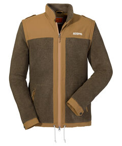 "Herren Fleecejacke ""Fleece Originals Kitimat M"""