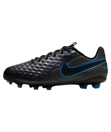 "Nike - Kinder Fußballschuhe Rasen, Kunstrasen ""Jr. Tiempo Legend 8 Academy MG"""