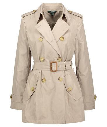 Lauren Ralph Lauren - Damen Trenchcoat