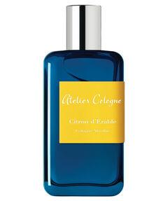 """entspr. 110,00 Euro / 100 ml - Inhalt: 100 ml Cologne Absolue """"Citron d'Erable"""""""