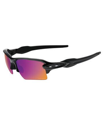 "Oakley - Sportbrille / Sonnenbrille ""Flak 2.0 XL"" polished black / prizm Trail"
