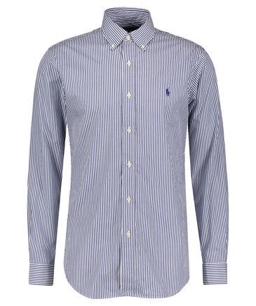 Polo Ralph Lauren - Herren Freizeithemd Langarm Custom Fit