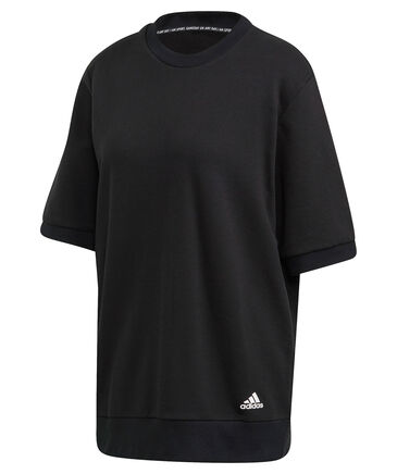 """adidas Performance - Herren Shirt """"Lightweight French Terry"""" Kurzarm"""