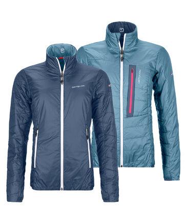 """Ortovox - Damen Isolationsjacke """"Swisswool Light PIZ Bial Jacket W"""""""