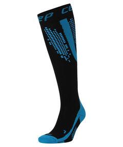 "Herren Laufsocken ""Nighttech Compression Socks"""