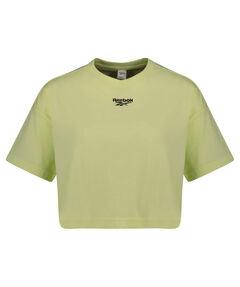 "Damen T-Shirt ""QQR Cropped Tee"""