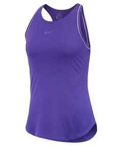 "Damen Tennis Tanktop ""Nikecourt Dri-Fit"""